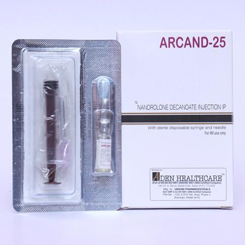 ARCAND-25 1