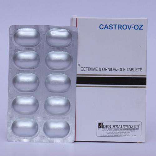 CASTROV-OZ