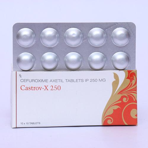 CASTROV-X 250