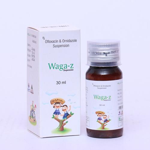 WAGA-Z
