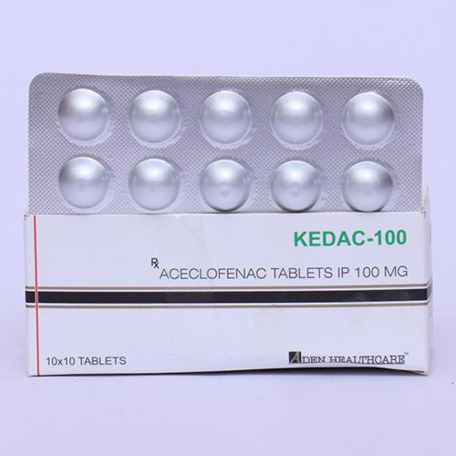 KEDAC-100
